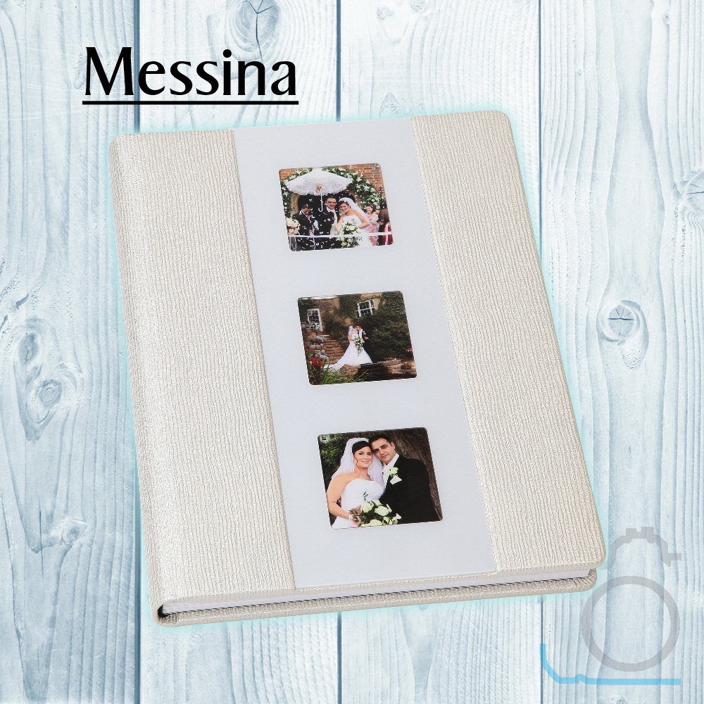 Messina Cover