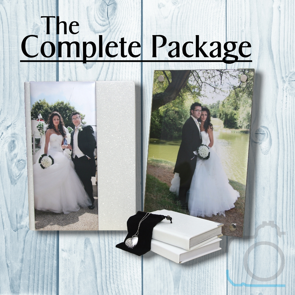 Photobook Packages