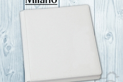 Milan Style Cover