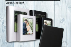 Parent Photobooks