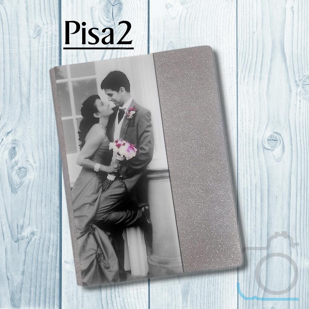 Pisa New Cover