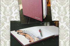 Guest photobook
